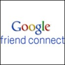Google Friend Connect: Adicionando Gadgets