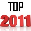 Top 2011: Blogs que Enviaram Mais Visitas