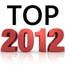 Top 2012: Blogs que enviaram mais visitas
