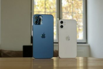Review iPhone 12 Pro Max